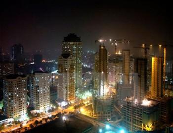 Xin chỉ định thầu tư vấn xây dựng phương án mở rộng Tân Sơn Nhất