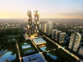 Hàng loạt dự án nghỉ dưỡng tại Vũng Tàu đang nằm trong